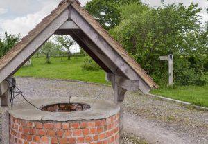 no. 2 the Old Diary sunnylands farm